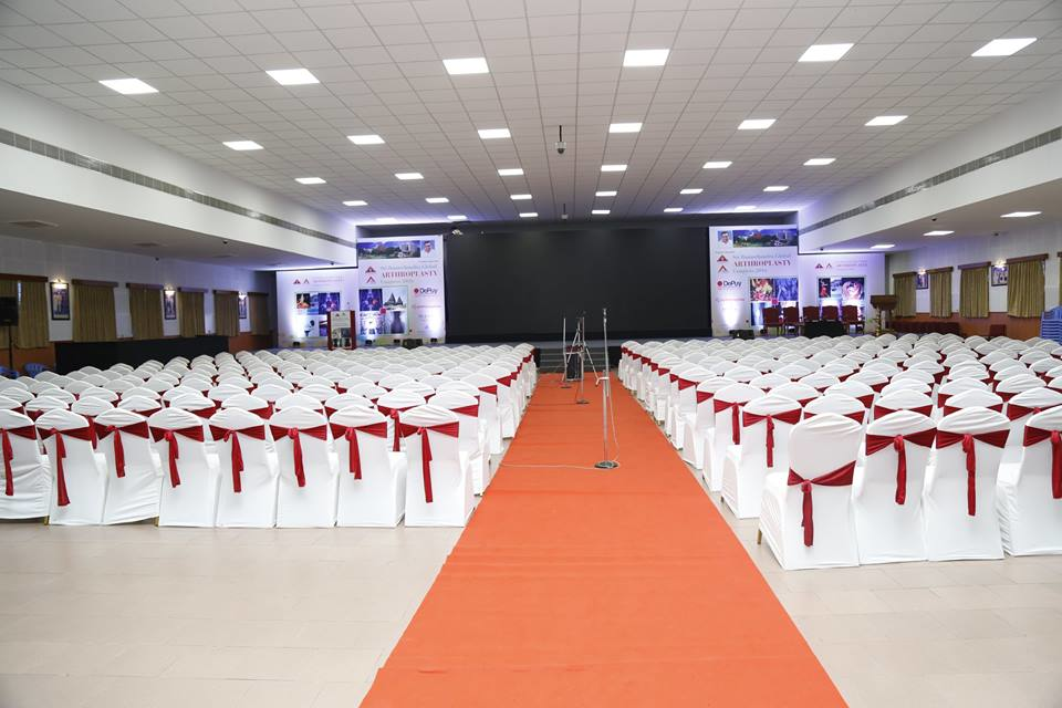 Corporate Conference Organiser